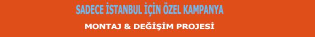 istanbul kampanyası