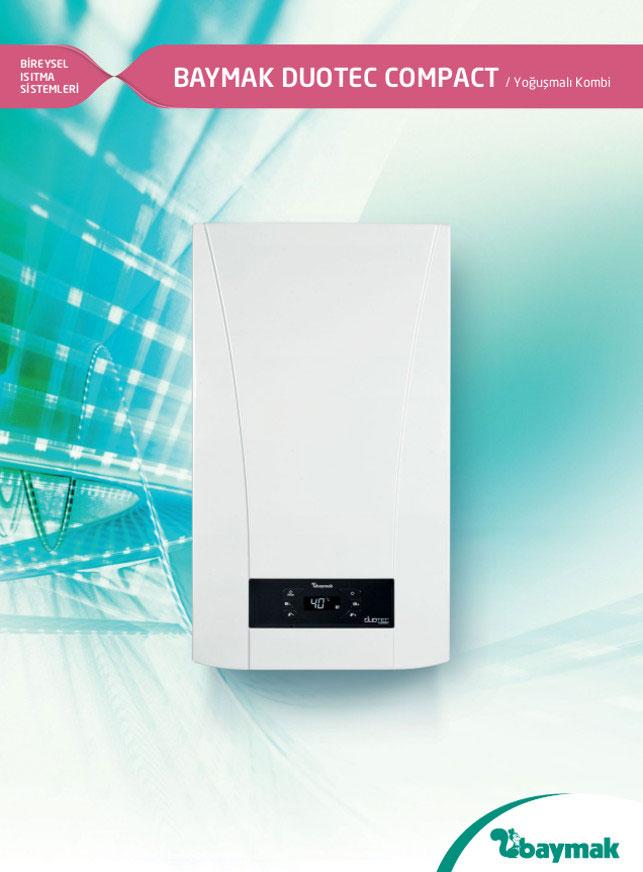 Baymak Duotec Compact 24