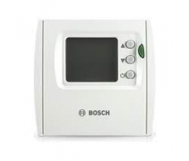 BOSCH TR24RF KABLOSUZ DİJİTAL ON/OFF TERMOSTAT
